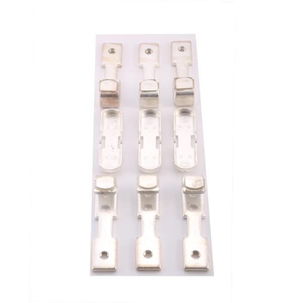 (S) Комплект контактов к ПМ12-100 класс Б (3 подв.+6 не подв.)