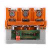 (S) Контактор вакуумный КВ49 400А 220В