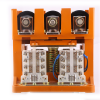 (S) Контактор вакуумный КВ49 250А 220В