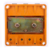 (S) Контактор вакуумный КВ50 250А 220В