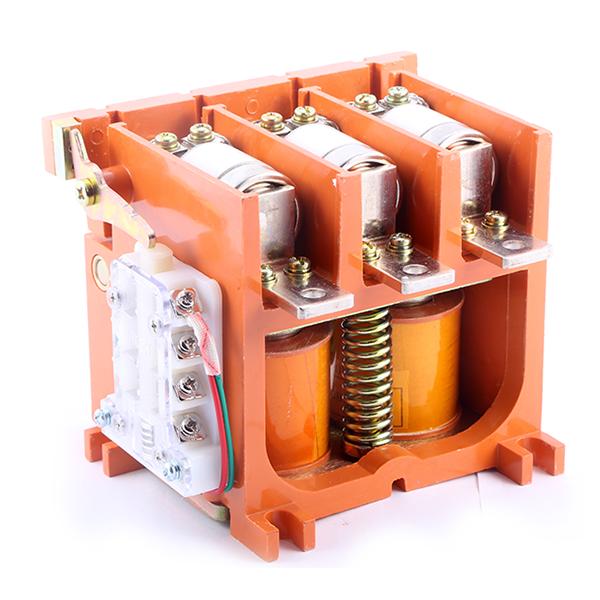 (S) Контактор вакуумный КВ49 160А 220В