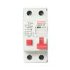(S) Авт.выключатель дифференциального тока АВДТ-32 1п+N 25А 30мА С (Электронный)