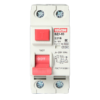 (S) Выключатель дифференциальный (УЗО) ВД1-63 2Р 16А 30мА