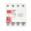 (S) Выключатель дифференциальный (УЗО) ВД1-63 4Р 16А 30мА