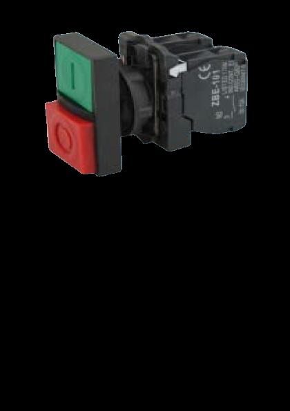 (S) Кнопка ПКВ3-LAY4-AL8425 220В
