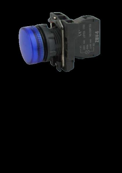 (S) Кнопка ПКВ3-LAY4-AV61  220В
