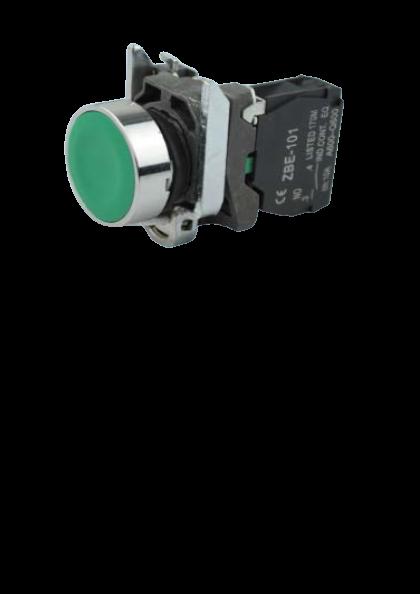 (S) Кнопка МКВ2-LAY5-BA31