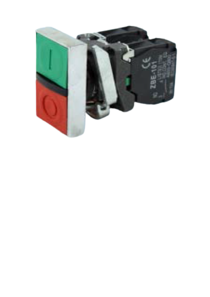 (S) Кнопка МКВ3-LAY4-BL8325 220В