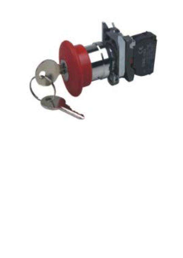 (S) Кнопка МКВ3-LAY4-BS142