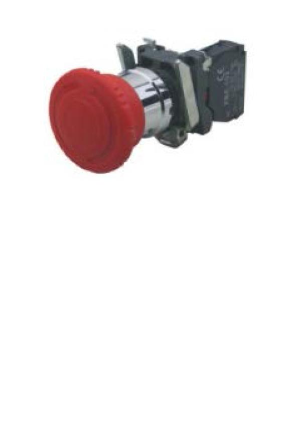 (S) Кнопка МКВ3-LAY4-BS542