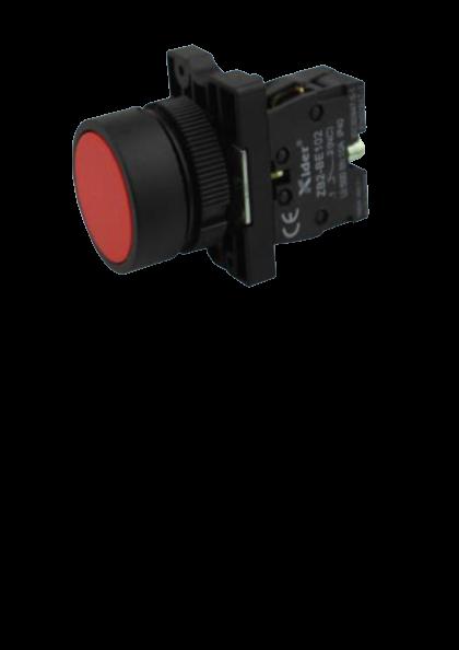 (S) Кнопка ПКВ2-LAY5-EA11