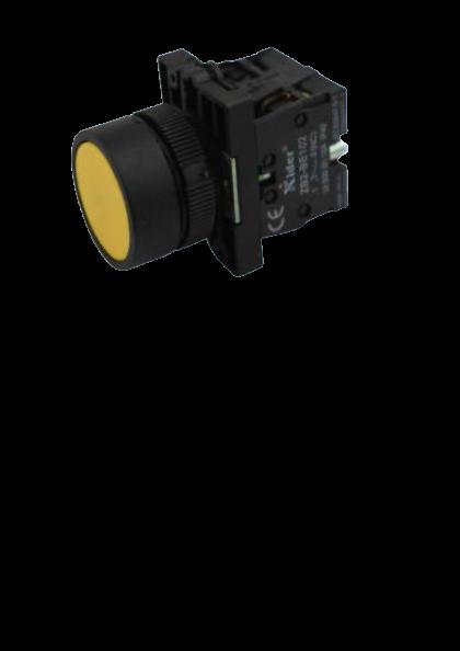 (S) Кнопка ПКВ2-LAY5-EA15