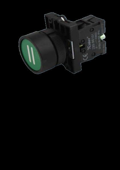 (S) Кнопка ПКВ2-LAY5-EA3311