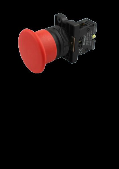 (S) Кнопка ПКВ2-LAY5-EC31