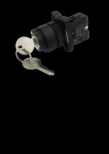 (S) Кнопка ПКВ2-LAY5-EG21