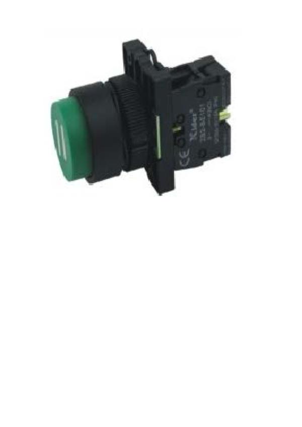 (S) Кнопка ПКВ2-LAY5-EL3311