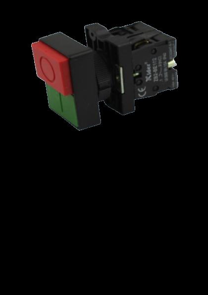 (S) Кнопка ПКВ2-LAY5-EL8425