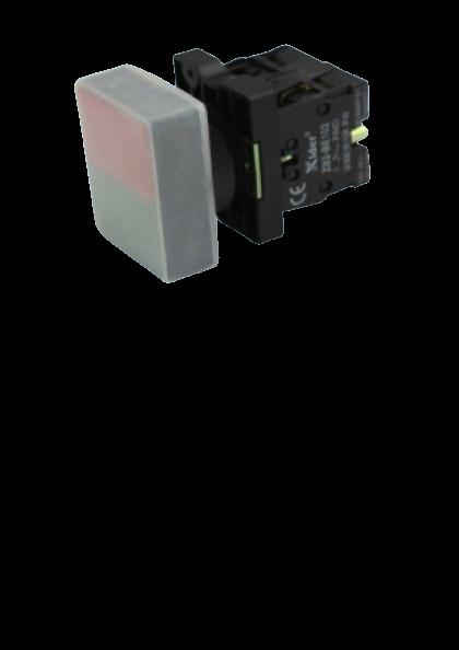 (S) Кнопка ПКВ2-LAY5-EL9325