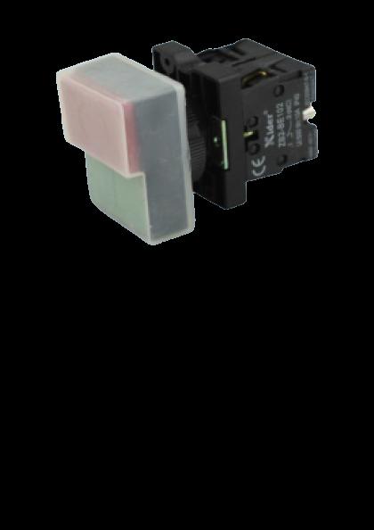 (S) Кнопка ПКВ2-LAY5-EL9425